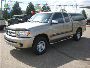 2003 Toyota Tundra for sale in Wheat Ridge, CO