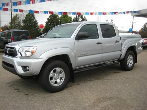 2012 Toyota Tacoma for sale in Wheat Ridge, CO