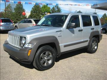2011 Jeep Liberty for sale in Wheat Ridge, CO