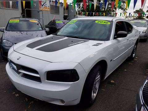 2010 Dodge Charger for sale in Elizabeth, NJ