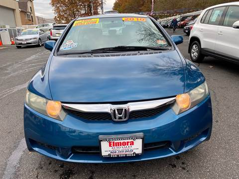 2010 Honda Civic for sale in Elizabeth, NJ