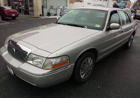 2005 Mercury Grand Marquis for sale in Elizabeth, NJ