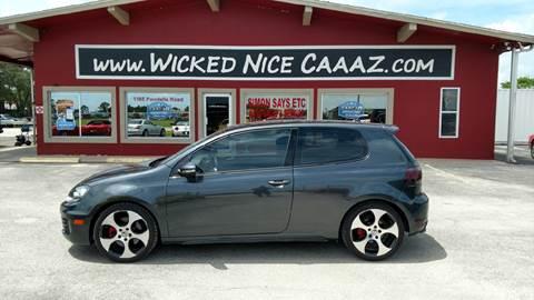 2012 Volkswagen GTI for sale in Cape Coral, FL