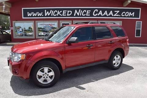 2012 Ford Escape for sale in Cape Coral, FL