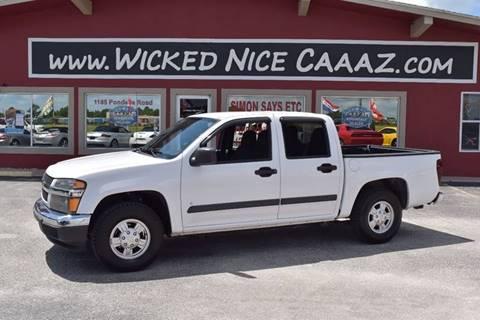 2008 Chevrolet Colorado for sale in Cape Coral, FL