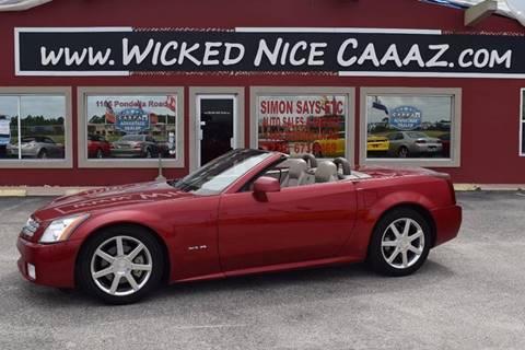 2005 Cadillac XLR for sale in Cape Coral, FL