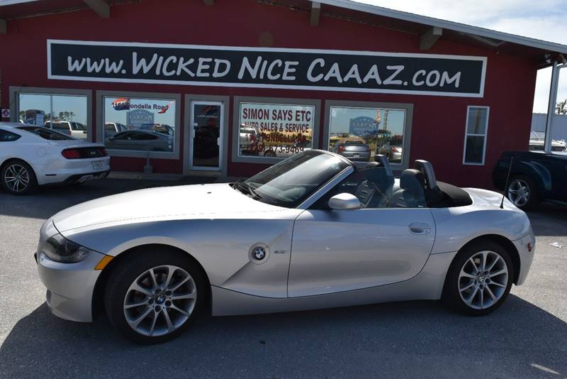 BMW Z For Sale CarGurus - 2 seater bmw convertible sale