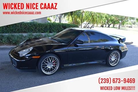 2003 Porsche 911 for sale in Cape Coral, FL