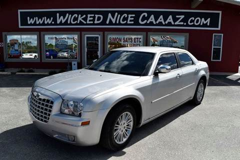 2010 Chrysler 300 for sale in Cape Coral, FL