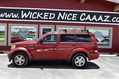 2010 Dodge Nitro for sale in Cape Coral, FL