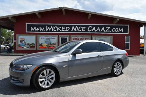 2011 BMW 3 Series for sale in Cape Coral, FL