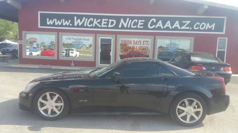 2004 Cadillac XLR for sale in Cape Coral, FL