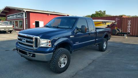 2006 Ford F-250 Super Duty for sale in Cape Coral, FL