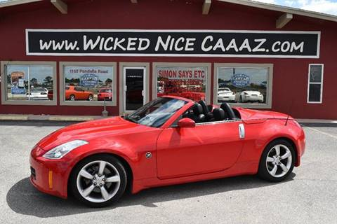 2009 Nissan 350Z for sale in Cape Coral, FL