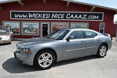 2006 Dodge Charger for sale in Cape Coral, FL