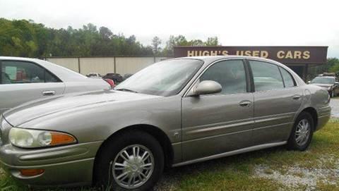 2003 Buick LeSabre for sale in Selma, AL