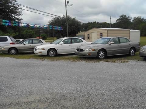 2004 Buick LeSabre for sale in Selma, AL