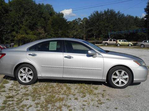 2008 Lexus ES 350 for sale in Selma, AL