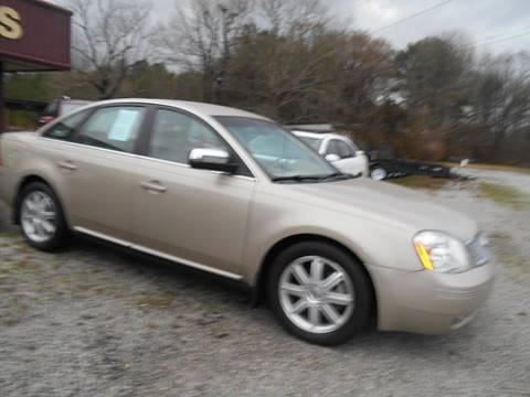 2006 Ford Five Hundred for sale in Selma, AL