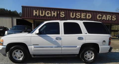 2004 GMC Yukon for sale in Selma, AL