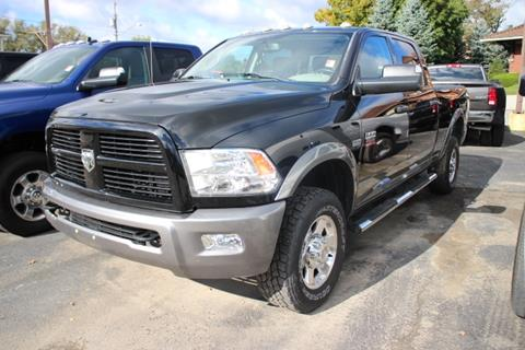 2012 RAM Ram Pickup 2500 for sale in Springville, NY