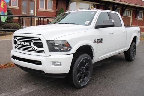 2018 RAM Ram Pickup 2500 for sale in Springville, NY