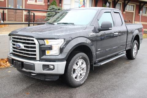 2015 Ford F-150 for sale in Springville NY