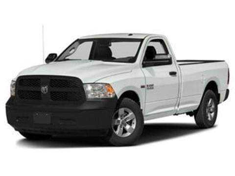 2017 RAM Ram Pickup 1500 for sale in Springville NY