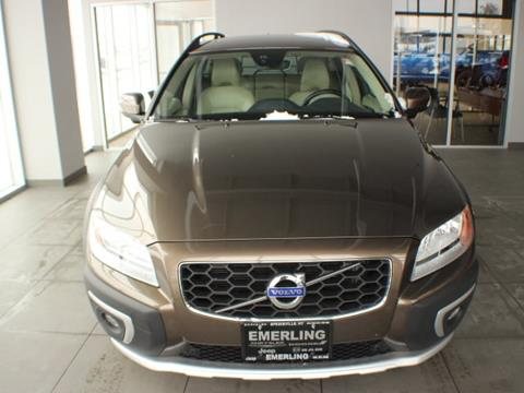 2015 Volvo XC70 for sale in Springville, NY