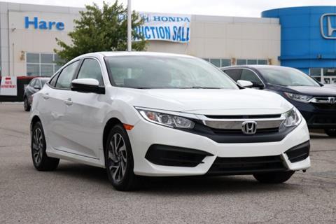 2018 Honda Civic for sale in Avon, IN