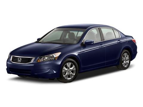 2008 Honda Accord for sale in Avon, IN