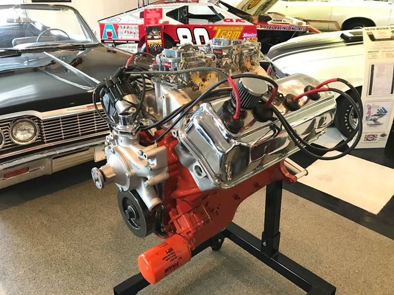 426 Hemi Engine For Sale >> 1966 Mopar 426 Hemi Engine In Stratford Wi Kuyoth S Klassics