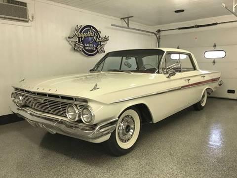 1961 Chevrolet Impala for sale in Stratford, WI