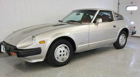 1981 Datsun 280ZX for sale in Stratford, WI