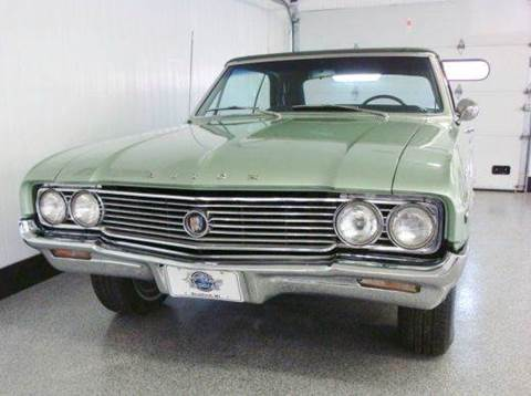 1964 Buick Skylark for sale in Stratford, WI