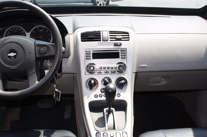 2005 Chevrolet Equinox AWD LS 4dr SUV - Grand Rapids MI