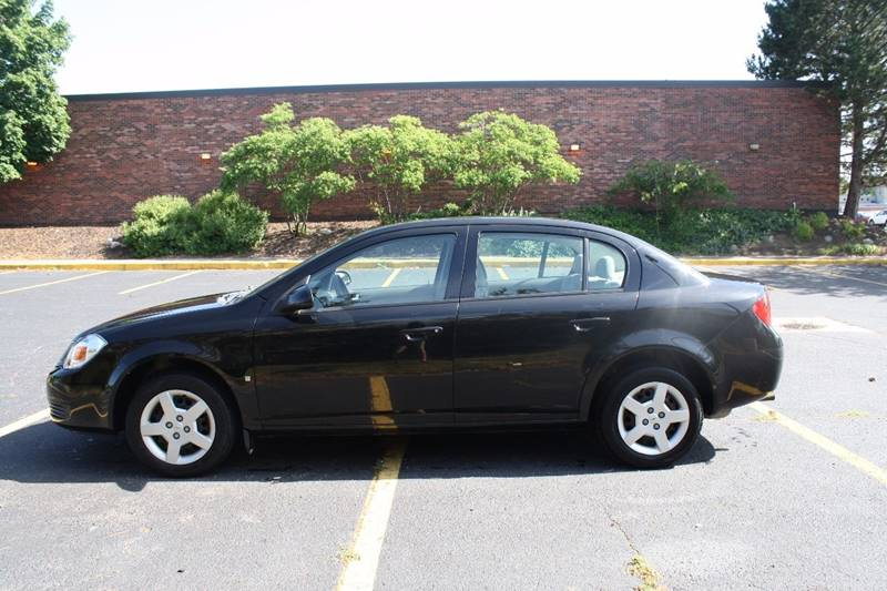 2007 Chevrolet Cobalt LT 4dr Sedan - Grand Rapids MI