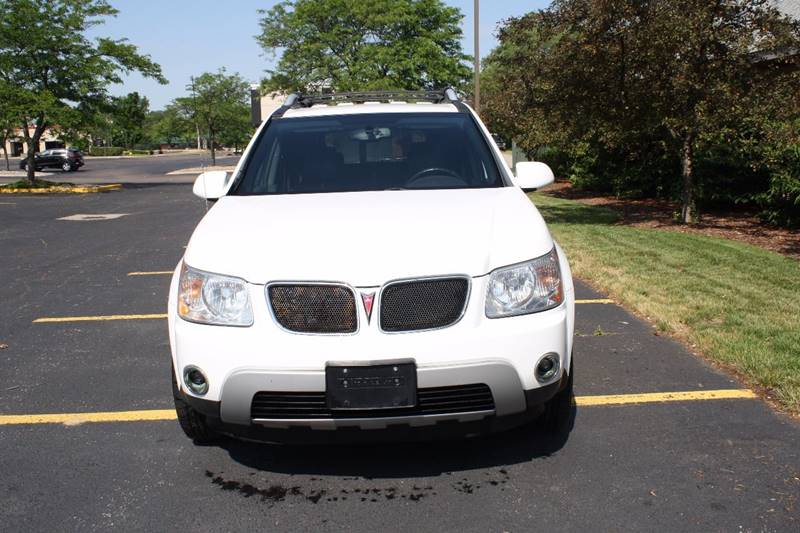2006 Pontiac Torrent AWD 4dr SUV - Grand Rapids MI