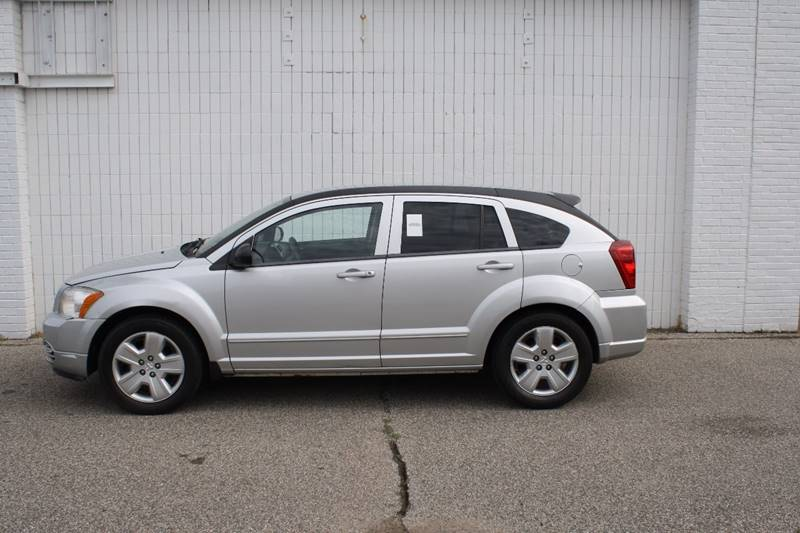 2009 dodge caliber sxt 4dr wagon in grand rapids mi auto den llc. Black Bedroom Furniture Sets. Home Design Ideas