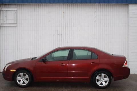 2006 Ford Fusion for sale in Grand Rapids, MI