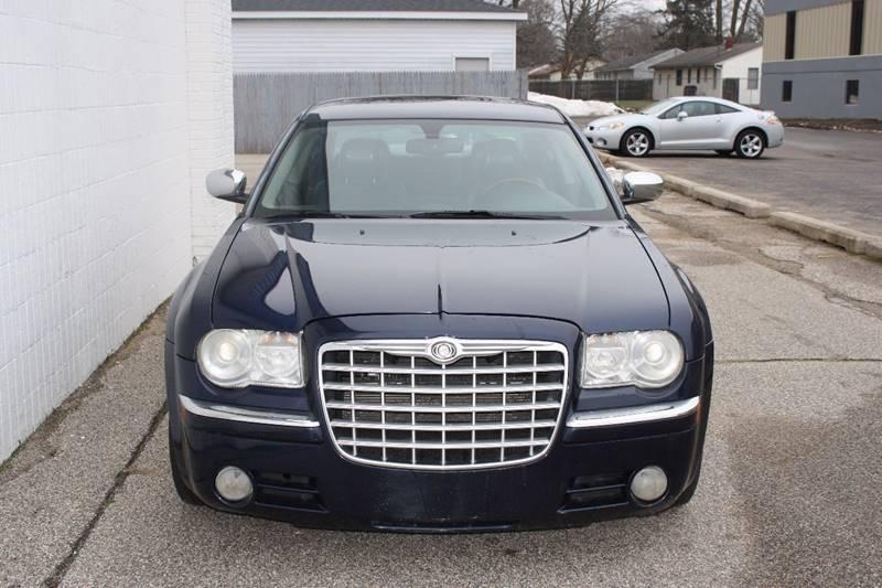 Chrysler C Dr Sedan In Grand Rapids MI Auto Den LLC - Grand rapids chrysler