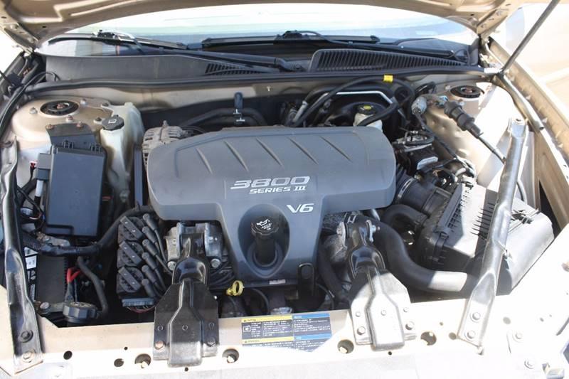 2005 Buick LaCrosse CX 4dr Sedan - Grand Rapids MI