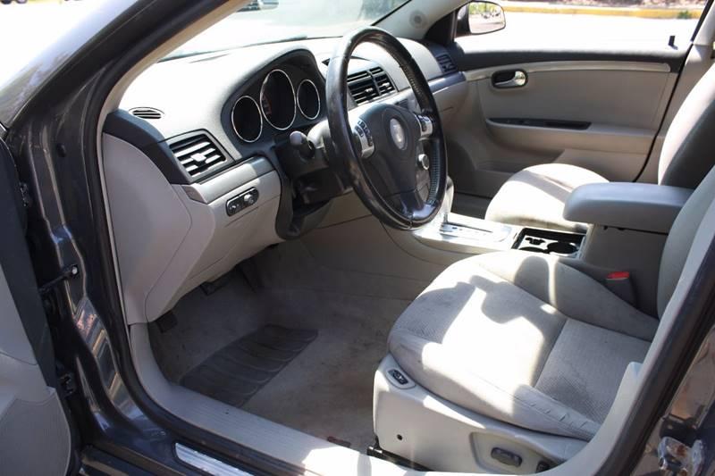 2008 Saturn Aura XE 4dr Sedan V6 - Grand Rapids MI