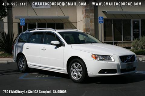 2010 Volvo V70 for sale in Campbell, CA