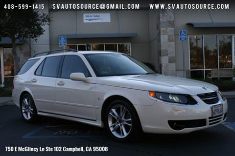 2008 Saab 9-5 for sale in Campbell, CA