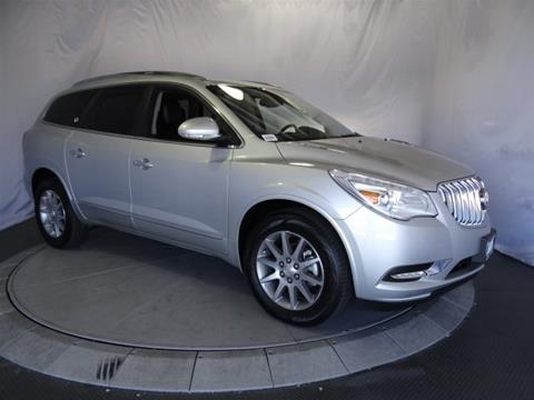 2016 Buick Enclave for sale in Costa Mesa, CA