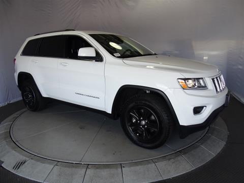 2016 Jeep Grand Cherokee for sale in Costa Mesa, CA