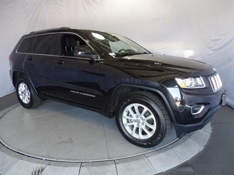 2014 Jeep Grand Cherokee for sale in Costa Mesa, CA