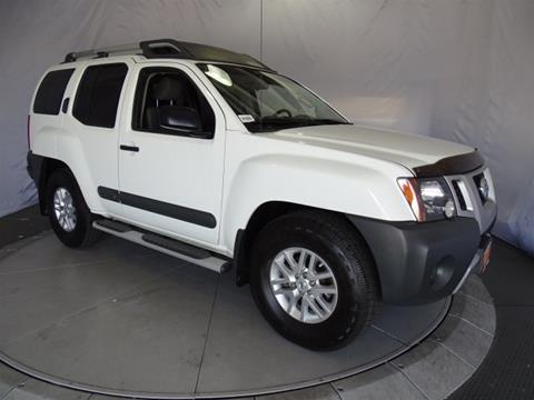 2014 Nissan Xterra for sale in Costa Mesa, CA