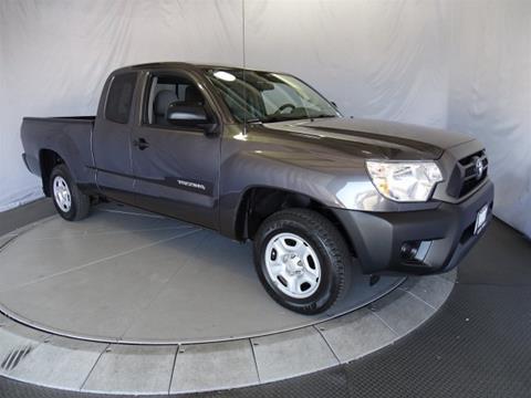 2015 Toyota Tacoma for sale in Costa Mesa, CA